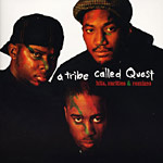 A Tribe Called Quest - Hits, Rarities & Remixes 2xLP