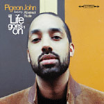 "Pigeon John - Life Goes On 12"" Single"