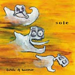 Sole - Bottle of Humans CD