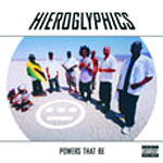 "Hieroglyphics - Powers That Be 12"" Single"