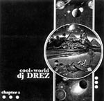 DJ Drez - Cool World II CDR