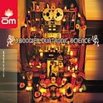 J-Boogie's Dubtronic Sci. - J-Boogie's Dubtronic Sci. CD