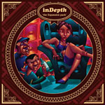 inDepth - The Expansion Pack CD