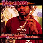 "Bicasso - Respect Yourself 12"" Single"