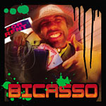 Bicasso - For Rent CD