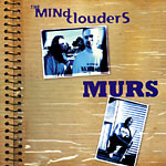 "The Mindclouders / Murs - Listen / All Day 12"" Single"