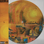 Brother Ali - Shadows on the Sun 2xLP