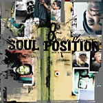 Soul Position - 8,000,000 Stories CD