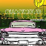 Quasimoto - Unseen Instrumentals CD