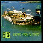 Rasco - Escape From Alcatraz CD
