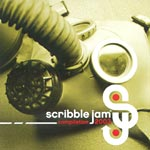 Various Artists - Scribble Jam Comp. 2003 CD