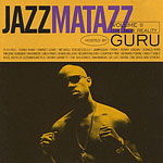 Guru - Jazzmatazz vol. 2 CD
