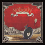 Nobody - Pacific Drift CD