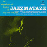 Guru - Jazzmatazz vol. 1 CD