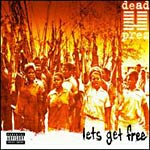 Dead Prez - Let's Get Free CD