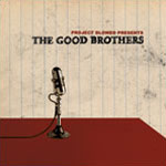 Good Brothers - Good Brothers CD