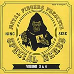 MF Doom - Special Herbs 3 & 4 CD