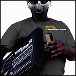 "Madvillain - Money Folder 12"" Single"