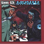 GZA - Liquid Swords CD