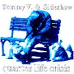 Tommy V - Quarter Life Crisis CDR