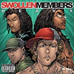 Swollen Members - Heavy CD+DVD