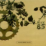 Buck 65 - Talkin' Honky Blues CD