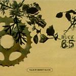 Buck 65 - Talkin' Honky Blues CD