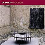 Octavius - Audio Noir CD
