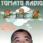 DJ Kechup - Tomato Radio CD