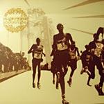 "Dilated Peoples - The Marathon 12"" Single"