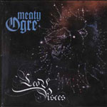 Meaty Ogre - Leo Vs. Pisces CD