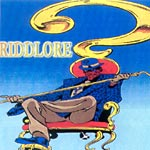 Riddlore? - Riddlore CD