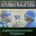 Rifleman (Ellay Khule) - Jeckyle & Hyde Theory CD