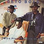 "Geto Boys - Mind Playing Tricks On Me 12"" Single"