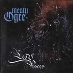 Meaty Ogre - Leo Vs. Pisces Vol. 1 LP