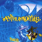 The Pharcyde - Bizarre Ride II...INSTROS LP