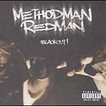Method Man / Redman - Blackout! 2xLP