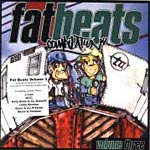 Various Artists - Fat Beats v.3 2xLP