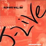 """J-Live - Always Will Be 12"""" EP"""