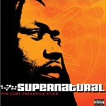 Supernatural - Lost Freestyle Files CD