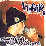 Kabir - Cultural Confusion CD