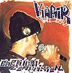 Kabir - Cultural Confusion LP