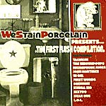 Various Artists - We Stain Porcelain CD