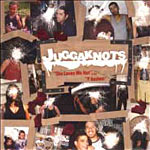 "Juggaknots - She Loves Me Not 12"" Single"