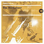 The Herbaliser - FabricLive 26 CD