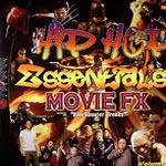Various Artists - Movie FX:Blockbuster Brks 2xLP