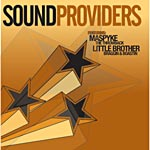 "The Sound Providers - Throwback 12"" Single"