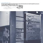 The Sound Providers - An Evening With... CD