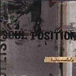 Soul Position - 8,000,000 Stories inst CD