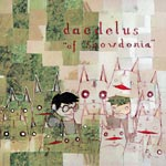 Daedelus - Of Snowdonia CD
